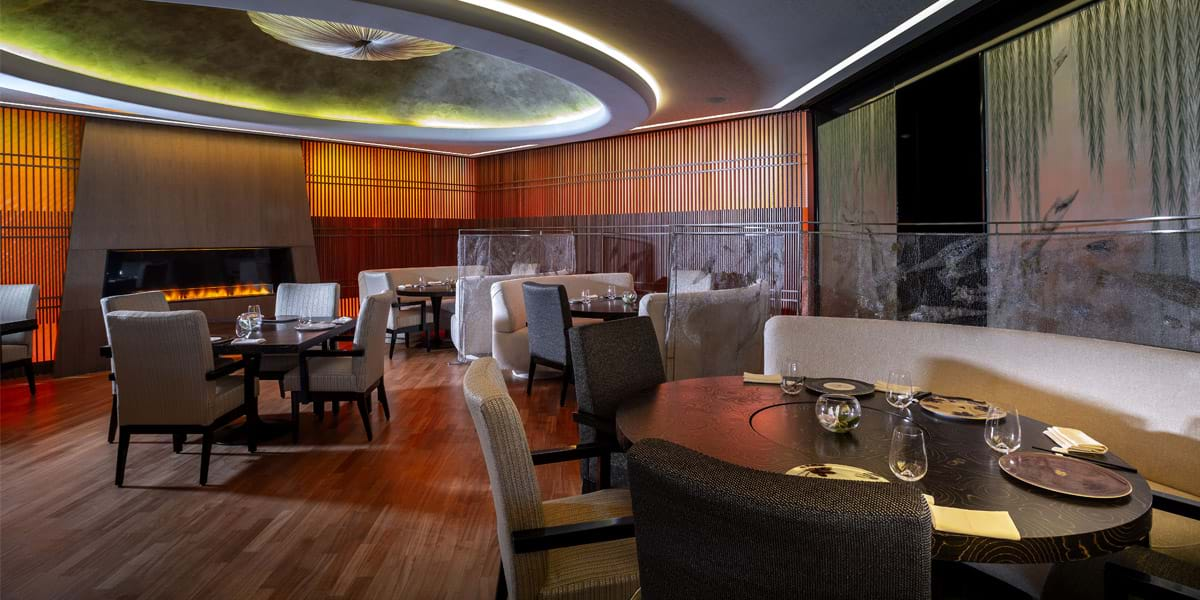 Seasons Oriental, chinese restaurants limassol