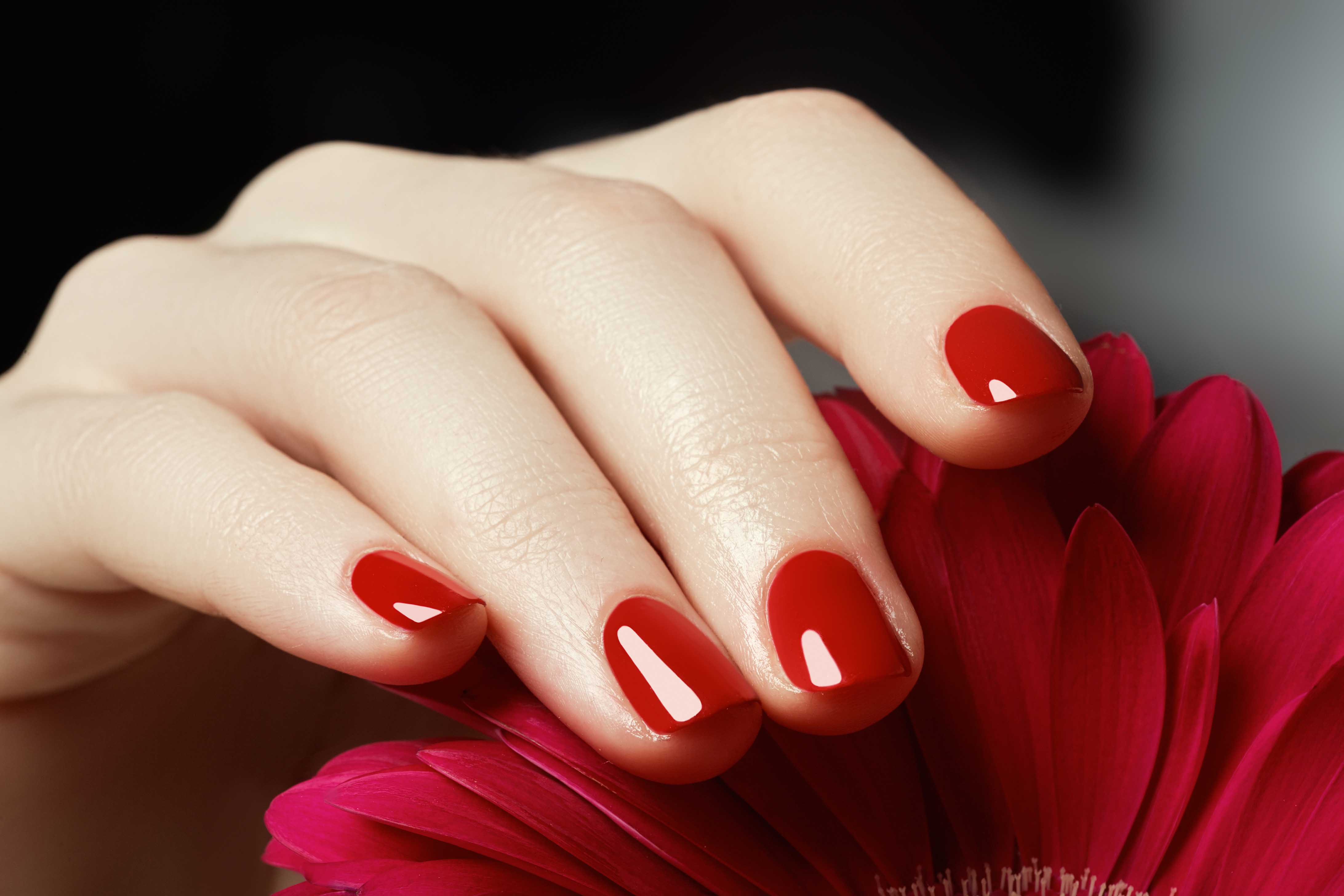Фото идей ногтей с покрытием гель лака